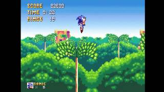 Sonic Overture Demo Walkthrough