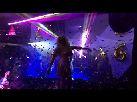 Disco Metropol - Opening 26 Aniversario (Murcia 2018)