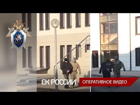 Задержаны двое подозреваемых в участии в нападении на российских военнослужащих в 1999 году в Республике Дагестан