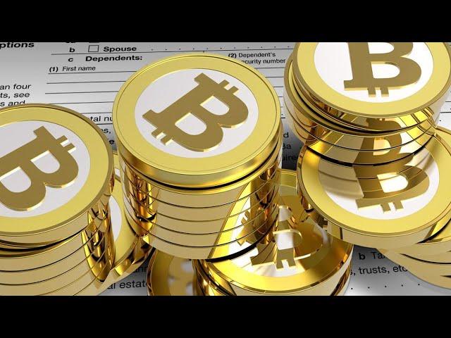 Цифровая валюта подлежит декларированию
