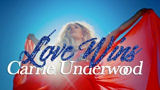 Love Wins   Carrie Underwood