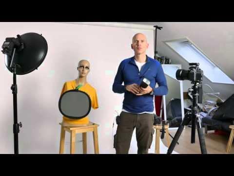 Yongnuo Blitze mit Canon und Nikon DSLR Kamera auslösen - Entfesselt Blitzen