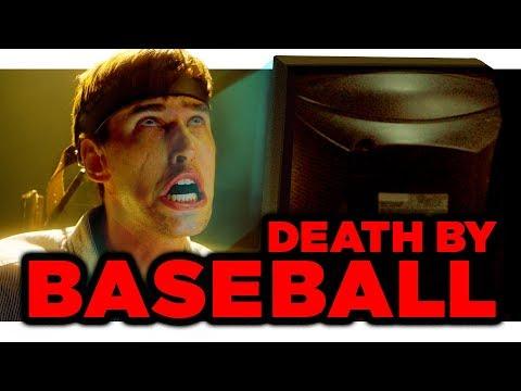 Watching Baseball Is Punishment