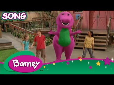 Barney lyrics