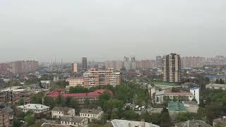 НЛО в Краснодаре , жесть , смотреть до конца!!!!!!!