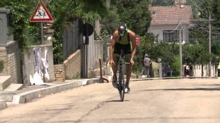preview picture of video 'Ironman Italy 70.3 a Pescara - Video Report'