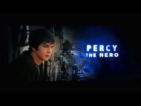 Percy Jackson & the Olympians: The Lightning Thief (Featurette)