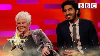 Worst ever hotel experiences - The Graham Norton Show: Series 16 Episode 16 - BBC One
