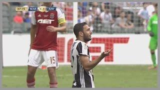 Grigoris Kastanos vs South China (Friendly) 30/07/2016   Italian Commentary   HD