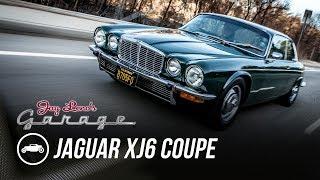 Jaguar XJ6 Coupe 1975 - Jay Leno's Garage