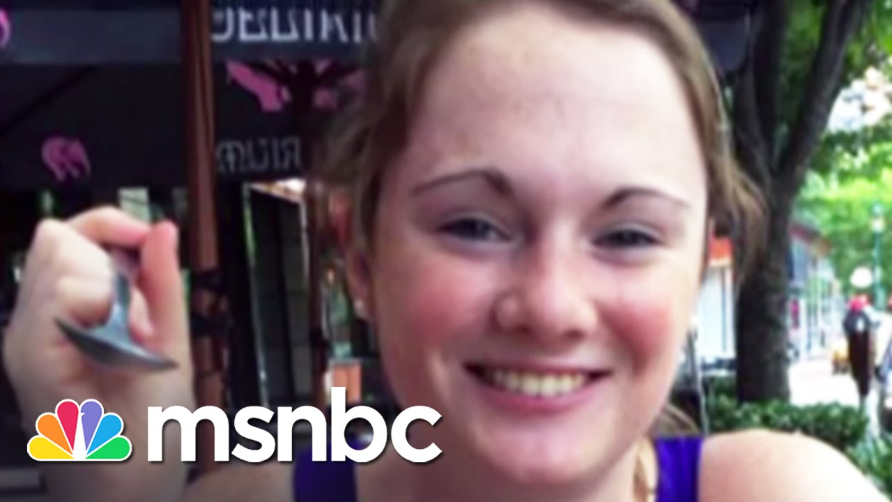 Possible Remains Of UVA Student Found | msnbc thumbnail