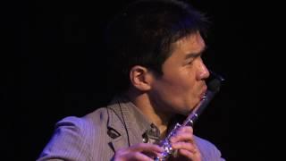 "Gregory Porter ""Hey Laura"" @Jazzfest 2015"