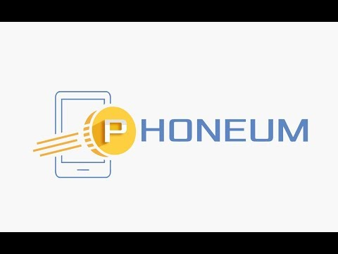 Phoneum video thumbnail