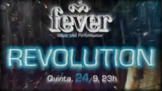 FEVER REVOLUTION