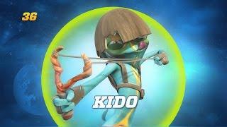 WIKISEN / 36 / Kido