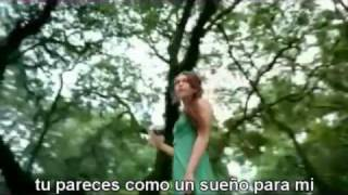 Miley Cyrus - When I look at you (Subtitulos español) HQ