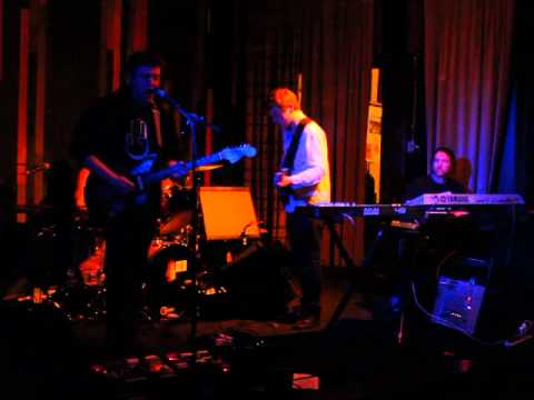 "NOTFROMBROOKLYN ""Stoned Papaya"" (Live) 1/5/2012"