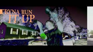 Luhhalf x Run It Up Pro. By Chopsquaddj | Shot By @VickMont
