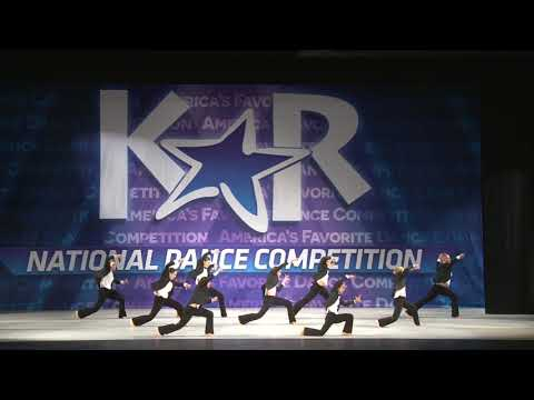 Best Lyrical // NEW YORK - SOUTH COUNTY DANCE COMPANY [Redondo Beach, CA]