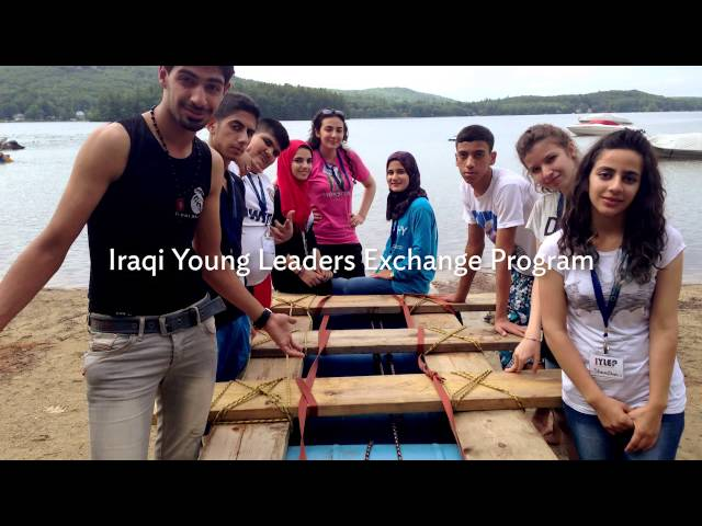 World Learning Youth Programs: Bridging Cultures
