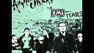 Angelic Upstarts - I Stand Accused (2003 version)