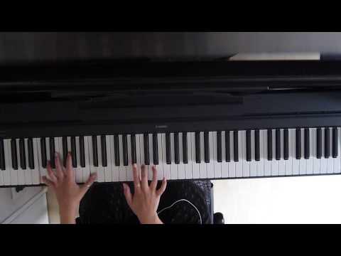 Do I Wanna Know? - Arctic Monkeys (instrumental piano cover)
