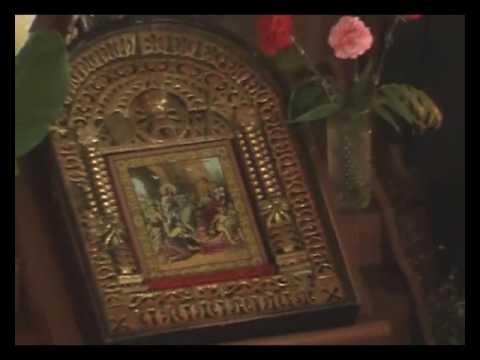 Храм святого мученика иоанна воина в москве