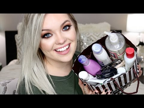 , title : 'Empty Product Reviews | Repurchase or Nah? | Brianna Fox'