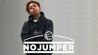 No Jumper - The YBN Cordae Interview
