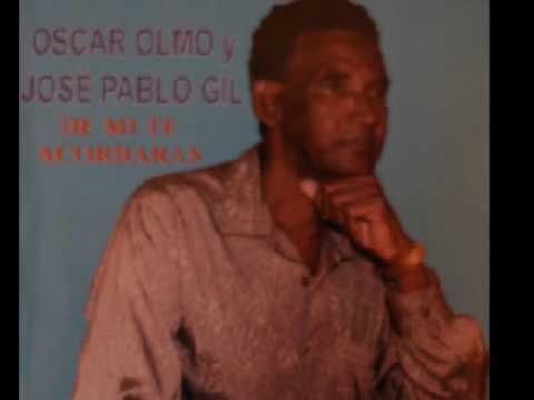 Oscar Olmo, De mi te Acordaras