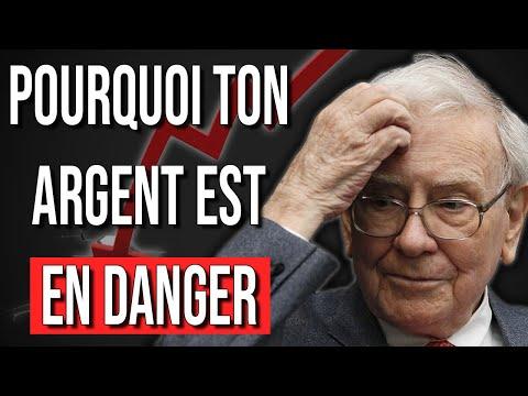 ?⚠️ Ton ARGENT est en DANGER | ? Comment PROFITER de L'ÉNORME INFLATION qui Arrive ! ? ?⚠️ Ton ARGENT est en DANGER | ? Comment PROFITER de L'ÉNORME INFLATION qui Arrive ! ?