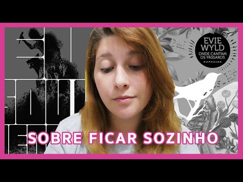 FICAR SOZINHO | Pausa Para Um Café