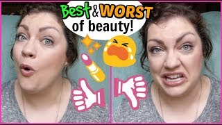 Best & Worst Of Beauty: June '18