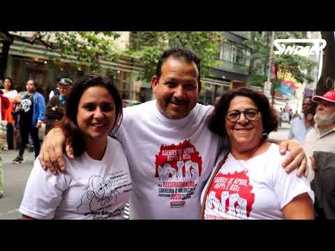 19 de agosto | Manoel Norberto Pereira, presente!