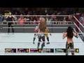 Bayley, Dana Brooke and Nikki Cross vs Peyton Royce, Billie Kay and Nanc...