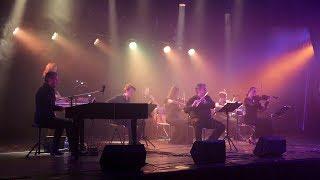 """DM Orchestra/Дмитрий Метлицкий """"Облака"""" - Шедевры инструментальной музыки"""