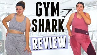 Brutally Honest Gym Shark Review (+ wearing them for a week of workouts)