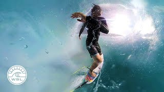 Jeep® Sessions: A Surfing Journey in 360 ̊