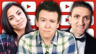 YouTubers Uniting Against YouTube and Why I