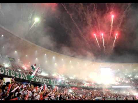 """""""Ih da-lhe tricolor"""" Barra: O Bravo Ano de 52 • Club: Fluminense"""