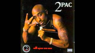 2Pac - Feat. Outlawz - Hit Em Up HD
