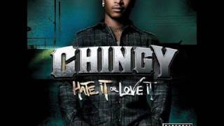chingy - kick drum