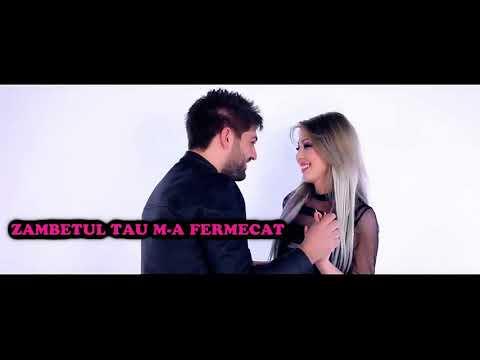 Ticy & Laura - Zambetul tau m-a fermecat Video