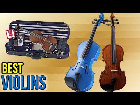 9 Best Violins 2017