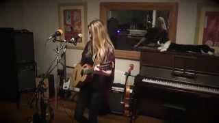 Joni Fuller - Daddy Took a Road Trip Looping Music Video
