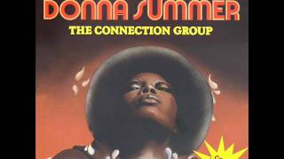 Donna Summer - Black lady (Cover Version High Quality - The Connection Group)