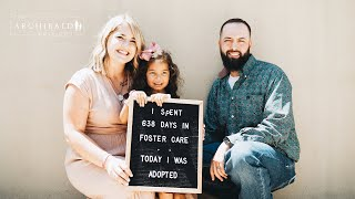 Foster Care to Adoption