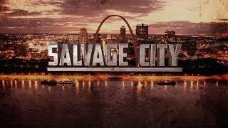 Turning Trash into Cash | Salvage City