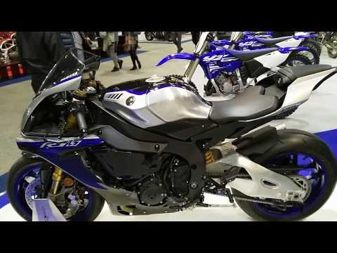 2018 Yamaha R1M