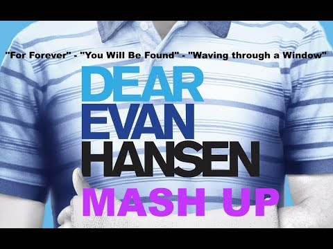 "Ben's Students Sing a ""Dear Evan Hansen"" MashUp"